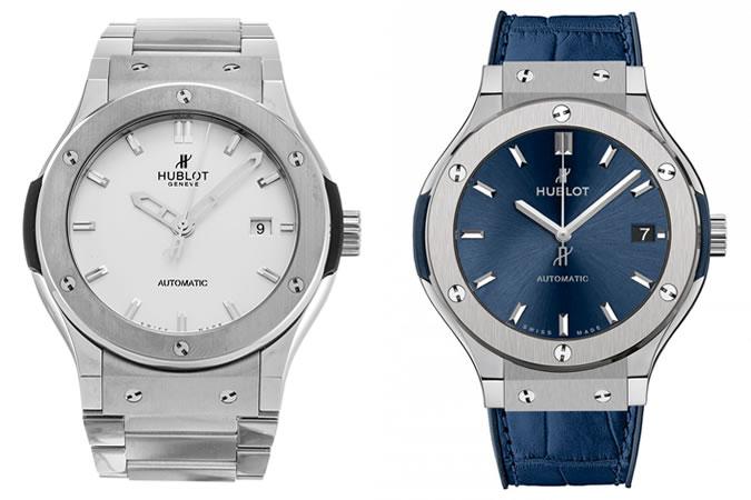 Men's Hublot Watches