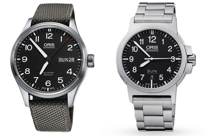 Men's Oris Watches