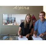 Alpina Watches - Alpina Brand - Startimer pilot - Automatic - Seastrong