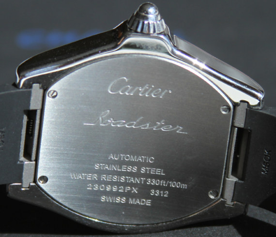 cartier designer watches 16e1  Cartier Roadster S Watch Review Swiss Watches Best Watches Swiss Watches;  Cartier Swiss Designer