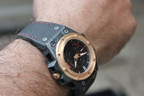 Linde werdelin-The-One-Watches