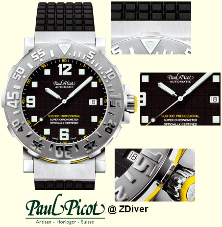 Paul-picot-watches