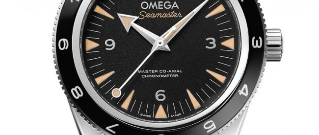 5ae44179d11 Omega Seamaster 300  Spectre  Exclusive Edition Be Careful For Jason ...