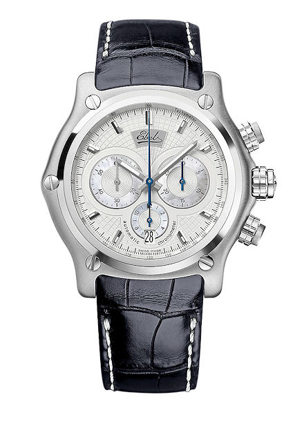 Ebel Special 100th Anniversary Limited Edition Watch