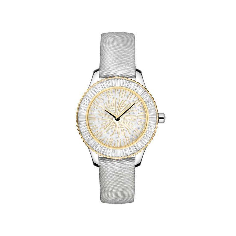 Dior Soir Frou-Frou watches no.40