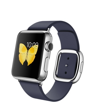 Apple Watch promaote the developmant to the smartwatch industry 02