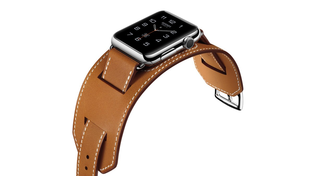 New Apple watch may be launched at March