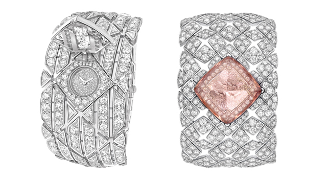 Éternelles De Chanel Watch
