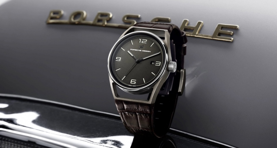 Porsche Design 1919 Eternity Collection