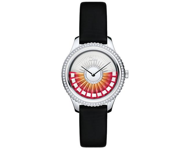 Elegant And Glamorous Dior Viii Grand Bal Collection