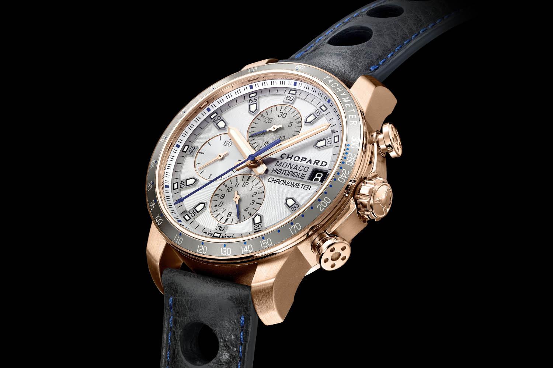 The Watch For Driving-Chopard Grand Prix De Monaco ...