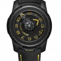 Ulysse Nardin FreakWing Artemis Racing Team watch 02