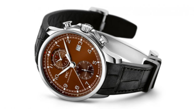 A Simple Guide To How The Chronograph Movement Works