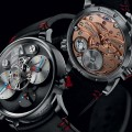 MB&F Legacy Machine No. 1 Silberstein 02