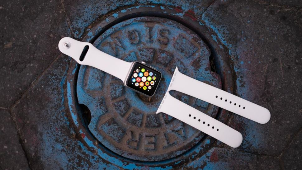 Apple Watch 2 release rumor