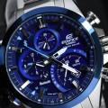 Casio Edifice Formula One watch dial