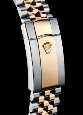 Rolex Datejust 41 armband