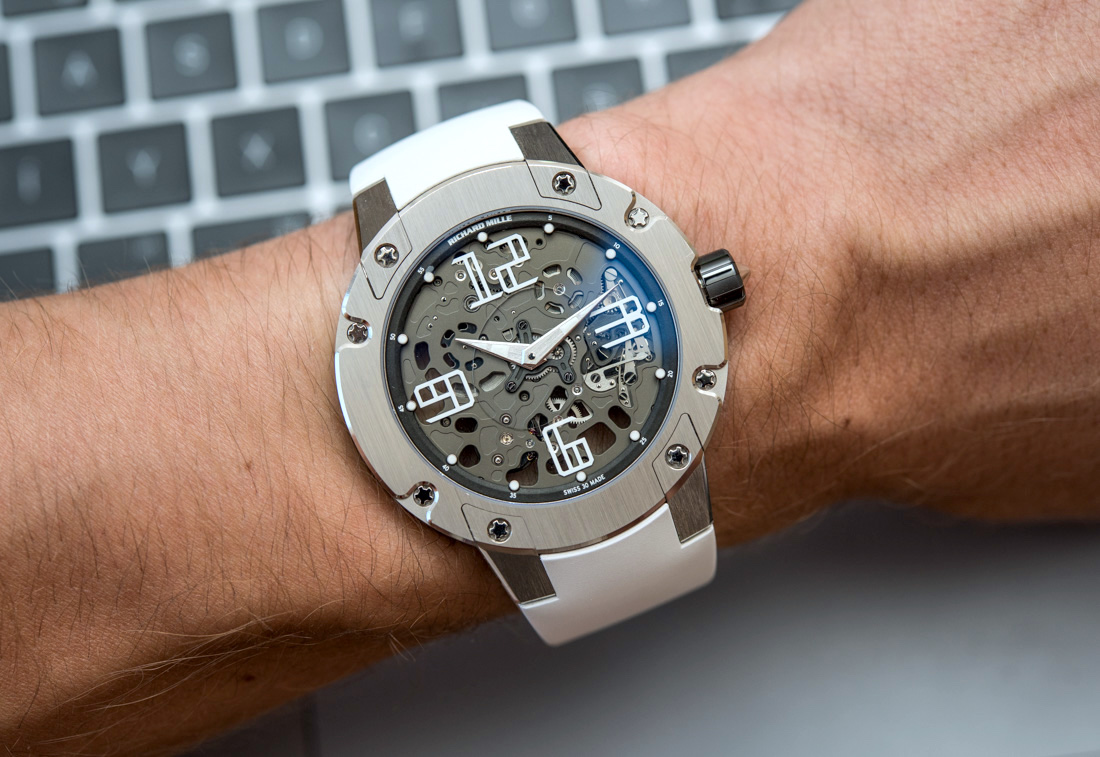 Why Richard Mille Watches Are So Expensive Feature Articles