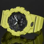 Casio G-Shock GBA-800 'Training Timer' Watch Collection Watch Releases