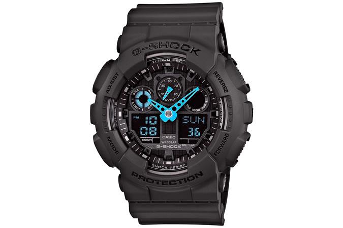 G-Shock GA100C-8A