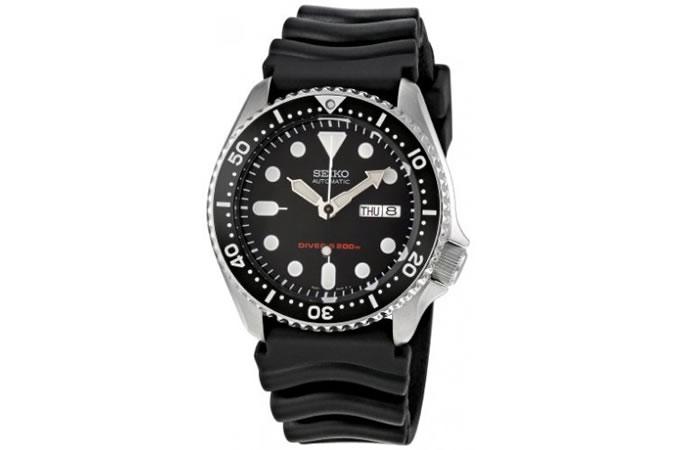 Seiko Diver's Watch SKX007K