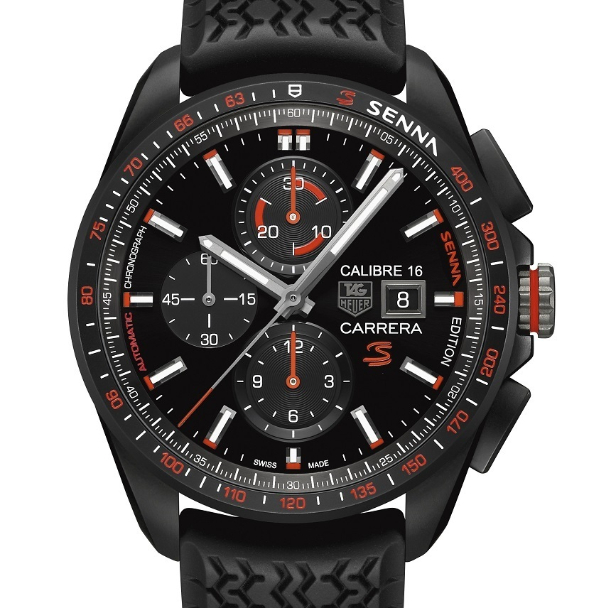Tag Heuer Auctions Vip Weekend At Grand Prix Mexico For Henrik