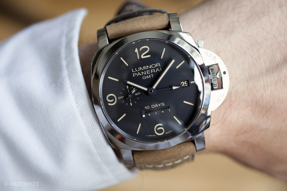 Panerai-Luminor-GMT-Watches