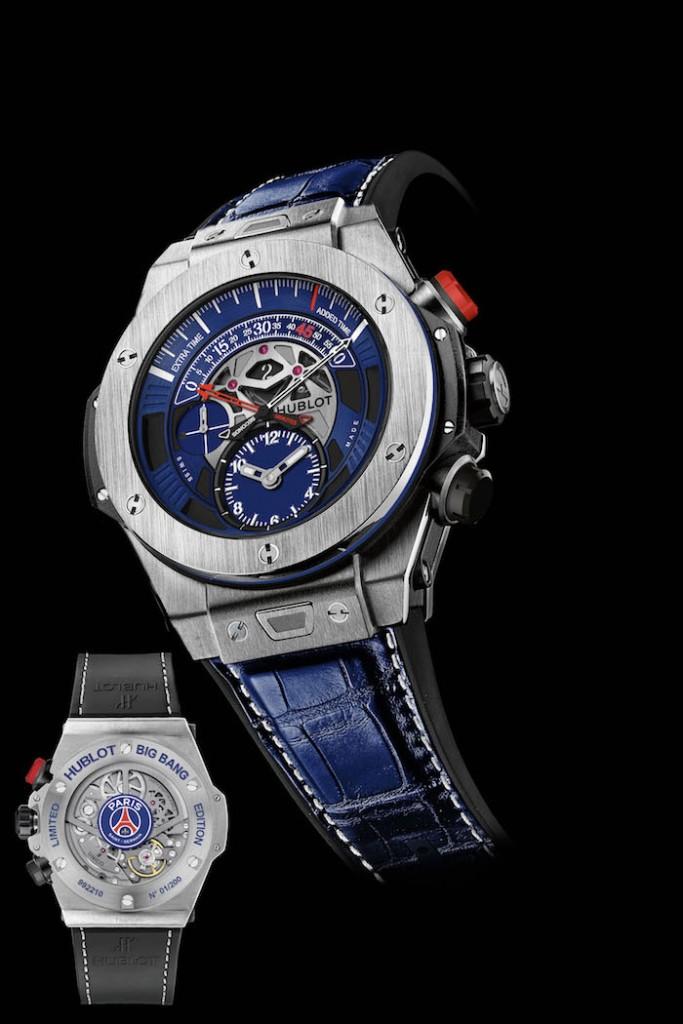 Hublot-Watches