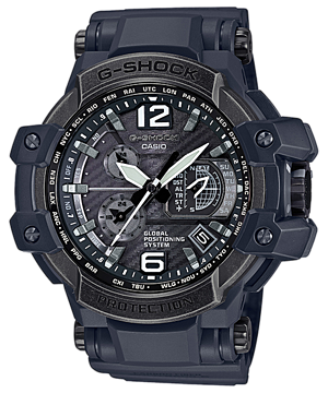 G-shock New Series:GPW-1000V-1A