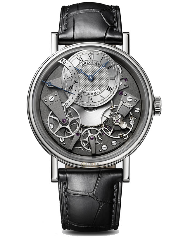 Breguet Tradition wristwatch