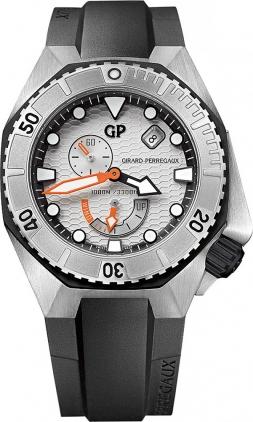 Beautiful classic Girard Perregaux men's watch