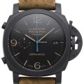 Panerai Professional Diving Watch Crafted With Titanium