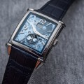 Girard-Perregaux Vintage Watch With Exquisite Dial