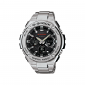 Front of G-steel GSTS110D-1A watch