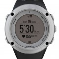 Front of Suunto Ambit2 GPS Men's Heart Rate Monitor watch