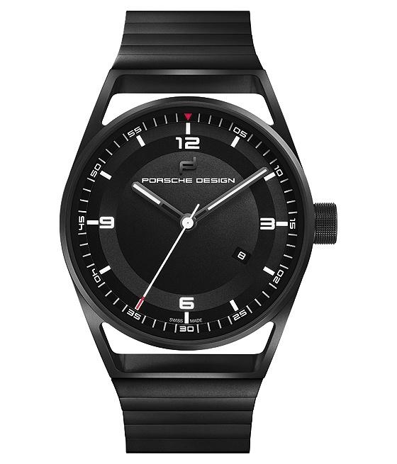 Front of Porsche Design 1919 Datetimer Series 1 Watches 02