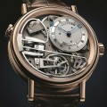 Side of Breguet Tradition Répétition Minutes Tourbillon 7087 02