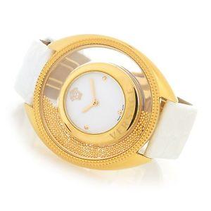 Side of Versace Destiny Spirit Micro Spheres White watch