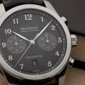 Front of Bremont ALT1-C/PB Dress Chronograph