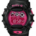 Front of Casio BG-1006SA Baby-G watch