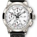 "Front of Side of Ingenieur Chronograph Edition ""Rudolf Caracciola""(Ref. IW380702)"