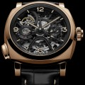Front of Panerai Radiomir 1940 Minute Repeater Carillon Tourbillon GMT