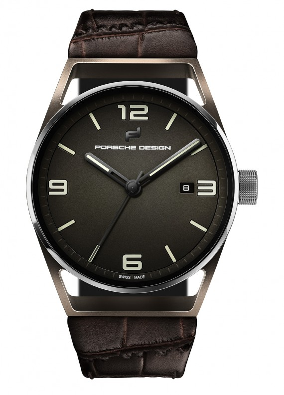 Front of Porsche Design 1919 Eternity Collection